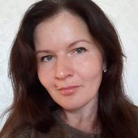 Наталья Буравлева