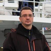 Oleksandr Byelyakov