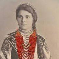 Galina Povoroznyuk
