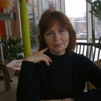 Елена Бова