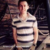Alexei Gerasimchik