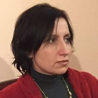 Elena Vaizehovskay
