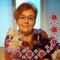 Ірина Неділенко
