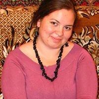 Leilya Abduraimova
