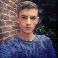 Roman Koshmal
