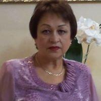 Galina Krakhmalnaya