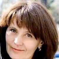 Nataliia Antonenko