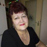 Валентина Собчук