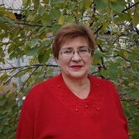 Клавдия Гогунская