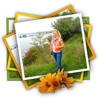 Olena Sydorchuk
