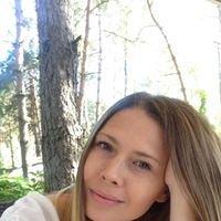 Natalya Mushak