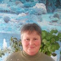 Наташа Хливна