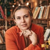 Anna Atamanchuk