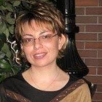 Lyudmila Glants-Lobas