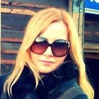 Olena Kosheleva