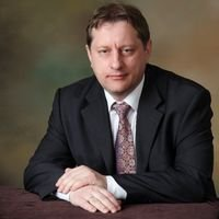 Сергей Летун