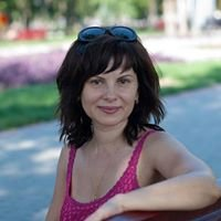 Oksana Kovalenko
