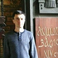Andrii Morozov