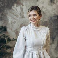 Марина Мельниченко
