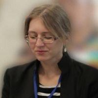 Анастасія Канівець