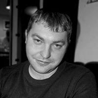 Dmitry Nevedenko