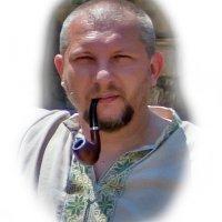 Андрей Скатерной