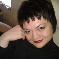 Ульяна Скицяк-Исаева