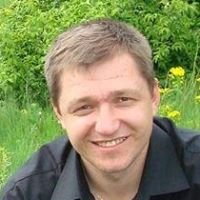 Олександр Білошкурський