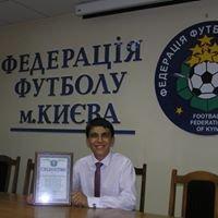 Vadim Sokol
