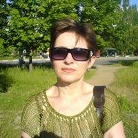 Marina Kolosova