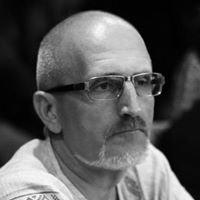 Святослав Стеценко