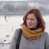 Yulia Okunynets