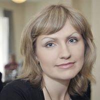 Marina Martova