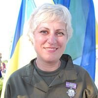 Viktoria Priduchshenko