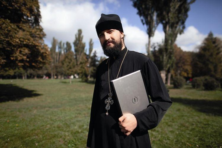 Захарий Крестюк
