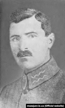 Осип Станімір (1890–1971) – український військовий, сотник УГА і армії УНР