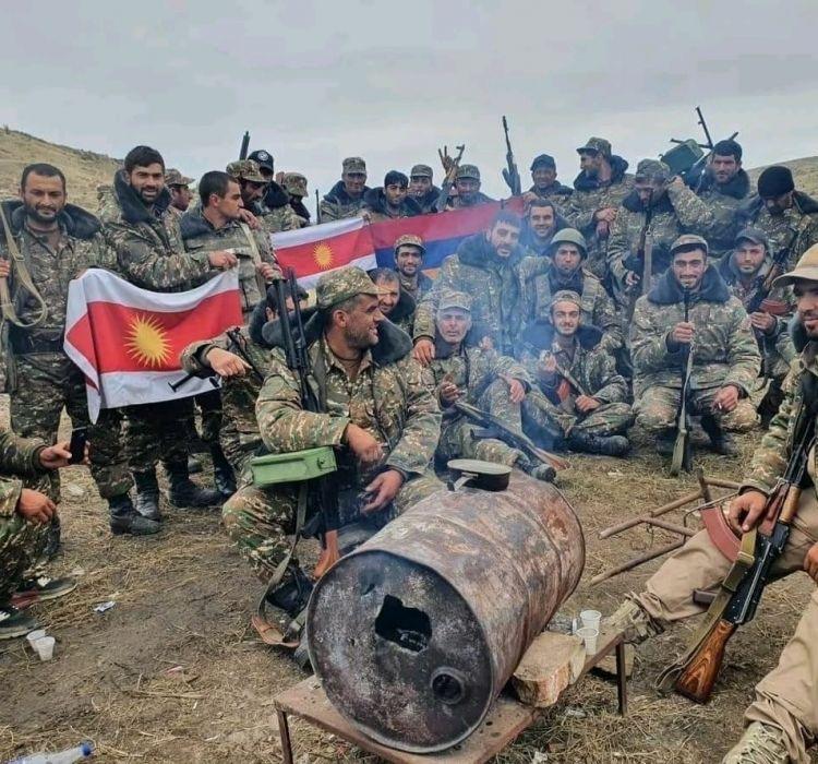 курды езиды