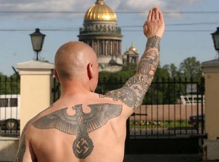 неонацизм в России