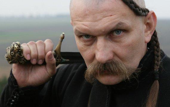 Терра Козакорум. Народження Українського міфу, або визволення від паразитів свідомості
