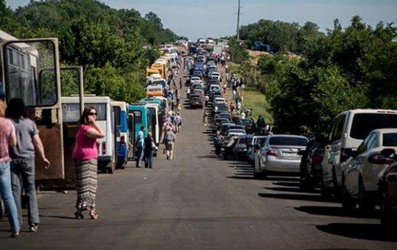 Донбасс ждет необъявленная изоляция