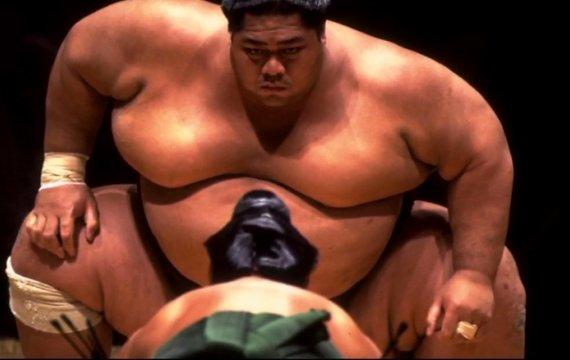 Типа сумо