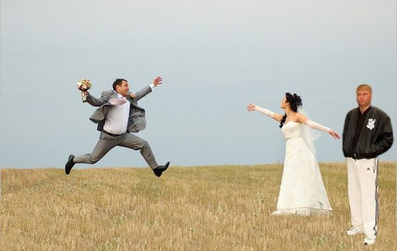 Весілля — рушій економіки!