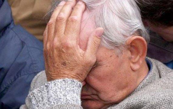 Наш враг — пенсионер