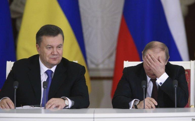 Жадный Кремль получил ультиматум вместо денег