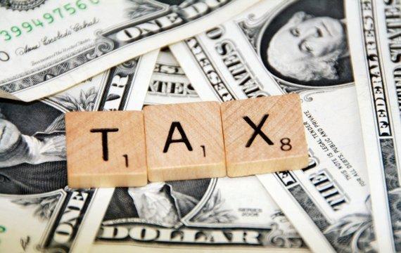 5 причин того, почему нам нужны низкие налоги на зарплату