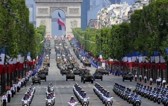 Парижская зрада