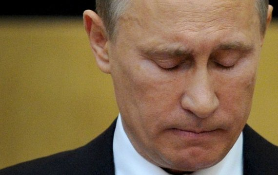 Как Путин переиграл сам себя с украинским долгом