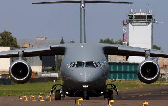 Про авиапромышленность и компетенцию высших должностных лиц...