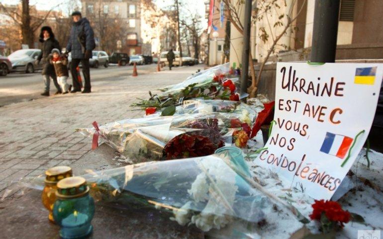 Украина должна перестать эксплуатировать образ жертвы
