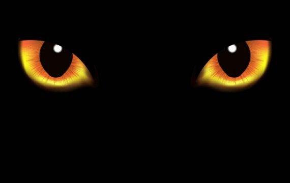 Вымерший тигр, или Черная крымская «Сказка»